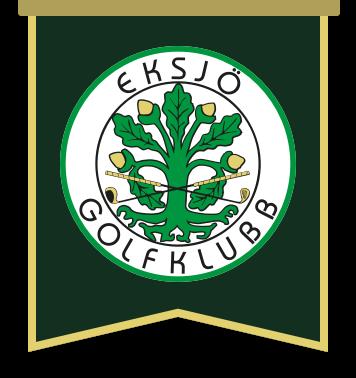 Logotyp Eksjö Golfklubb